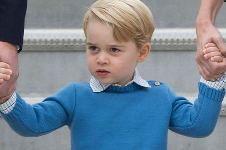 "<img alt=""Https%3a%2f%2fblueprint-api-production.s3.amazonaws.com%2fuploads%2fcard%2fimage%2f223406%2fbadass_prince_george""/><p>LONDON — Prince George is different from your average toddler.</p> <p>Obviously he's a prince, so that's one thing. But also — and far more significantly — it's becoming increasingly clear that he's something of a badass.</p> <p>Many other children (plenty of which don't even have the pressure of having to represent their country or anything) are weak, timid creatures, but Prince George is different. Despite his small stature, he's more than capable of handling himself in even the most intimidating of political situations.</p> <div><p>SEE ALSO: <a rel=""nofollow"" href=""http://mashable.com/2015/08/19/queen-elizabeth-ii-badass-facts/?utm_campaign=Mash-BD-Synd-Yahoo-Watercooler-Full&utm_cid=Mash-BD-Synd-Yahoo-Watercooler-Full"">11 badass facts about the Queen that might surprise you</a></p></div> <p>From rejected stuffed toys to rejected world leaders, here are just a few of the many occasions when Prince George has demonstrated royal levels of badassery...</p> <h2>1. The time he made his feelings about this stuffed toy perfectly clear.</h2> <p></p>  <p>Prince George perfected the fine art of giving zero f*cks from an early age. </p> <p>During a royal visit to Australia in 2014 — when he was just over a year old — the miniature Prince visited a zoo and was presented with a stuffed toy bilby. </p> <p>From the looks of it, though, he was less than impressed.</p> <h2>2. The time he stared down this photographer.</h2> <p><img alt=""You won't like me when I'm angry.""></p> <p>You won't like me when I'm angry.</p><div><p>Image:  Chris Jackson/Getty Images</p></div><p>It's unclear from the above image whether Prince George was feeling protective of his little sister on the day of her Christening and wanted to shield her from the press, or whether he simply doesn't like photographers in general.</p> <p>Either way, you don't want to cross him. He'll stare straight through that camera lens and right into your soul.</p> <h2>3. The time he rocked up to his first day of school like it was absolutely no big deal.</h2> <p><img alt=""Does this look like the face of someone who's even remotely nervous?""></p> <p>Does this look like the face of someone who's even remotely nervous?</p><div><p>Image:  ALP/MediaPunch</p></div><p>Some children are phased by their first day of school. Compared to Prince George, though, those children are weak.</p> <p>Not only did Prince George rock up to school without a care in the world, but he also took part in a photoshoot AND started a new fashion trend (imagine how many British toddlers are now tottering around with tiny blue rucksacks).</p> <h2>4. The time he visited a military airshow and practically piloted a plane.</h2> <p><img alt=""None of us could ever hope to be this cool.""></p> <p>None of us could ever hope to be this cool.</p><div><p>Image:  Samir Hussein/WireImage</p></div><p>Okay, so he didn't exactly pilot a plane, as such, but he did put on a headset and sit in the cockpit of a Red Arrow Hawk, which is more than most of us can say.</p> <p>He did it in style, too. Just look at the picture above; it's practically a still from <em>Top Gun</em>.</p> <h2>5. The time he casually greeted the Obamas in his dressing gown.</h2> <p><img alt=""No big deal.""></p> <p>No big deal.</p><div><p>Image:  Pete Souza/The White House via Getty Images</p></div><p>Prince George may be the only person in the world to have met the President of the United States for the first time while casually wearing a dressing gown and PJs.</p> <h2>6. Finally, and most recently, the time he point blank refused to high five Justin Trudeau.</h2> <div><div><blockquote> <p>If science ever figures out a way to get impregnated by a GIF, I choose this one of Justin Trudeau getting snubbed by Prince George. <a rel=""nofollow"" href=""https://t.co/QkFwQeGhEN"">pic.twitter.com/QkFwQeGhEN</a></p> <p>— Michelle Collins (@michcoll) <a rel=""nofollow"" href=""https://twitter.com/michcoll/status/780081541405892608"">September 25, 2016</a></p> </blockquote></div></div> <p>Sorry Justin, but if Prince George isn't in the mood for a meet-and-greet, your high five is <a rel=""nofollow"" href=""http://mashable.com/2016/09/25/prince-george-justin-trudeau-no-five/?utm_campaign=Mash-BD-Synd-Yahoo-Watercooler-Full&utm_cid=Mash-BD-Synd-Yahoo-Watercooler-Full"">going to be left hanging</a>.</p> <div><p></p></div>"