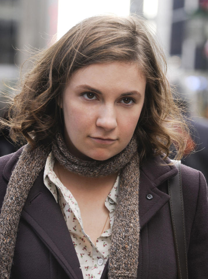 """At the tender age of 26, """"Girls"""" creator/star <b>Lena Dunham </b>has a career most filmmakers would envy. She comes from an artsy background; her mom is famed photographer Laurie Simmons and her dad is artist Carroll Dunham. And two years ago, she won raves at a host of festivals for """"Tiny Furniture,"""" an autobiographical indie film she wrote and directed. Now she's teamed up with comedy guru Judd Apatow to bring us """"Girls,"""" which she writes, directs, and stars in as post-grad aspiring writer Hannah Horvath. But Lena doesn't go easy on herself; Hannah is a selfish, spoiled whiner, and exposes herself in some incredibly awkward sex scenes. """"I've felt a little unfairly duped by the sex I see on television,"""" Dunham explains to """"CBS This Morning."""" """"Sex isn't always glamorous. It's embarrassing, it's complicated, and I really wanted to see scenes where girls weren't wearing negligees and sighing."""""""