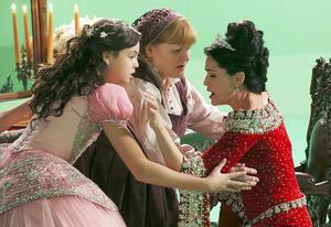 Once Upon A Time   Photo Credits: Richard Cartwright/ABC