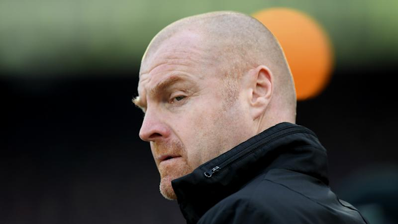 Dyche signs bumper new Burnley contract