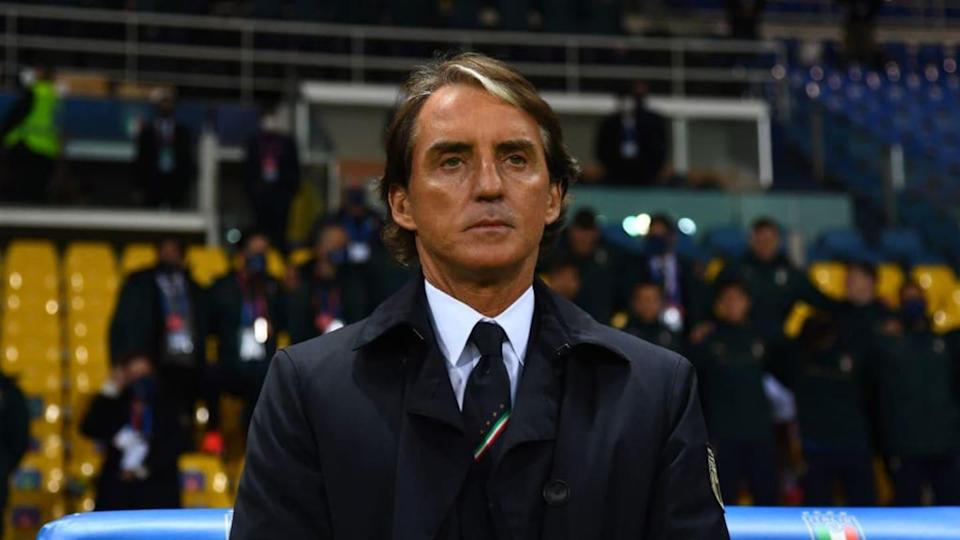 Roberto Mancini | Claudio Villa/Getty Images