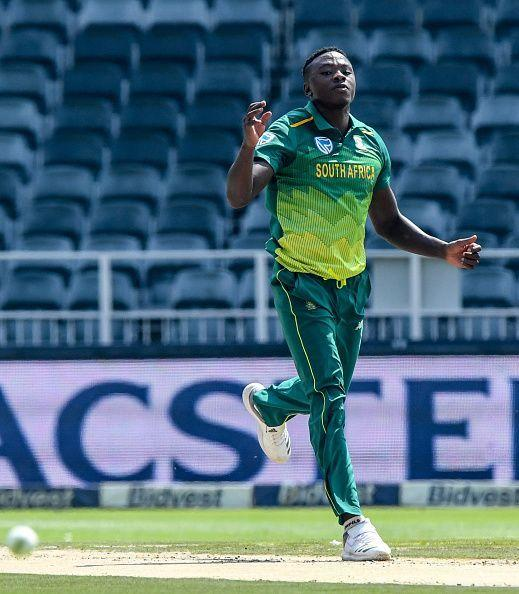 Rabada has been a revelation for South Africa
