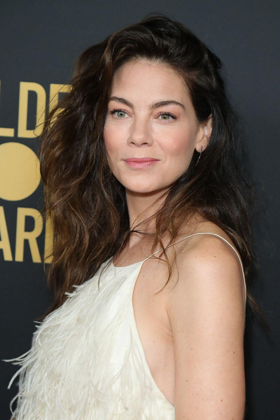 """<p>Not only was Michelle Monaghan <a href=""""https://www.imdb.com/title/tt0365737/trivia"""" rel=""""nofollow noopener"""" target=""""_blank"""" data-ylk=""""slk:completely edited out"""" class=""""link rapid-noclick-resp"""">completely edited out </a>of the 2005 film, <em>Syriana,</em> but she's familiar with getting the short end of the stick in the editing room for other projects too. The actress reportedly saw her roles reduced in post-production in <em>Dangerous </em><em>Liaisons</em> and <em>The Bourne Supremacy</em>. </p>"""