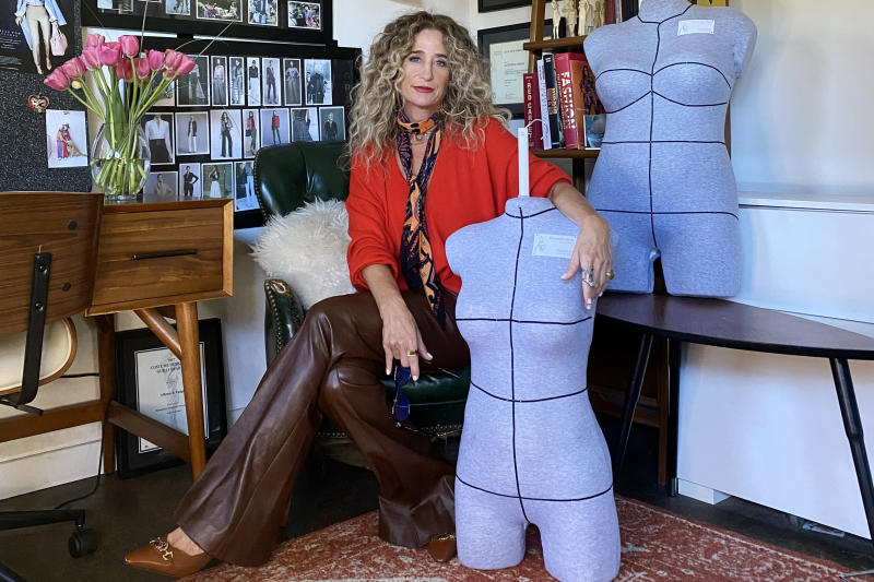 How Hollywood Costume Designers Are Getting Back To Work In The Time Of Covid 19