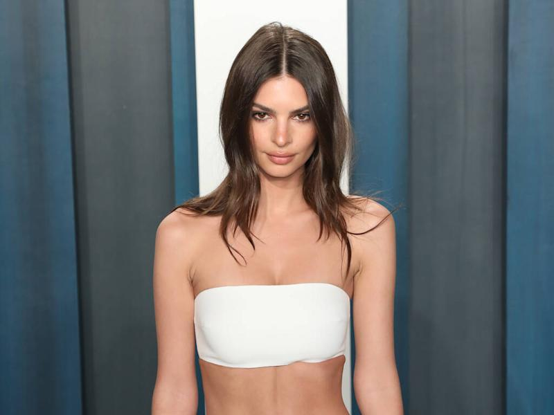 Emily Ratajkowski impressed by way young people 'curate' social media