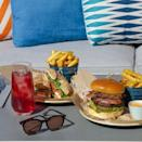 """<p>From Aussie-inspired brunch spots like <a href=""""https://www.instagram.com/p/BlKnmDujKUw/"""" rel=""""nofollow noopener"""" target=""""_blank"""" data-ylk=""""slk:Antipodea"""" class=""""link rapid-noclick-resp"""">Antipodea</a>, chic contemporary Japanese restaurants like Matsuba and chains Franco Manca and Gaucho – Richmond is a bit of a haven for stylish foodies. </p><p>One of the newer additions to the scene is 144 On The Hill, where you can treat yourself to an elegant afternoon tea, beautifully presented modern European dishes and hearty roasts on a Sunday. </p><p>Not to mention the stunning marble topped gin bar and spacious sun-lit terrace – no wonder it's made a splash since it opened its doors in 2019!</p><p><a href=""""https://www.instagram.com/p/CNXzBzAnRwq/"""" rel=""""nofollow noopener"""" target=""""_blank"""" data-ylk=""""slk:See the original post on Instagram"""" class=""""link rapid-noclick-resp"""">See the original post on Instagram</a></p>"""