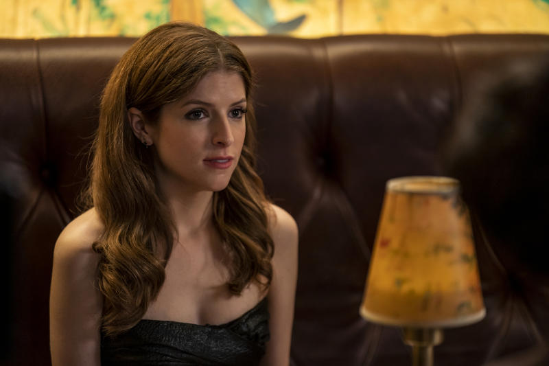 Anna Kendrick stars in the new HBO Max series, 'Love Life' (Photo: HBO Max)