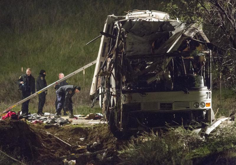 US orders shutdown of bus company in Calif. crash