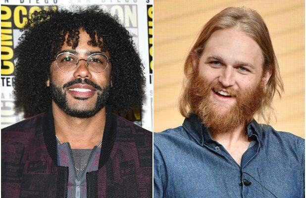 Daveed Diggs to Play Frederick Douglass in Ethan Hawke's Showtime Limited Series 'The Good Lord Bird'