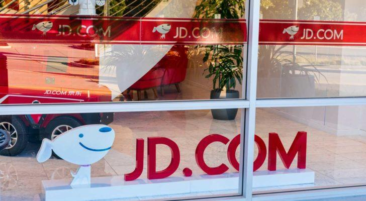 JD Stock Is in a Holding Pattern for Now, but It Won't Last Forever