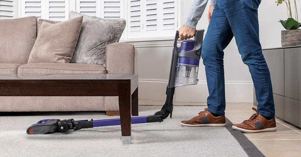 Don't miss this very good vacuum deal. (Shark)