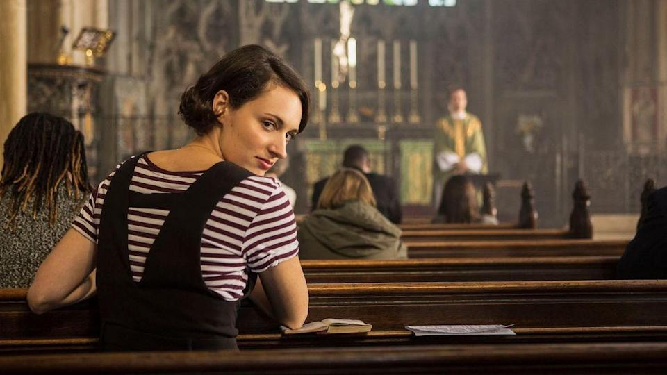 <p> A BBC original that&#x2019;s thankfully made its way onto Amazon Prime, Fleabag is the best show around that you&#x2019;re not watching - yet. Phoebe Waller-Bridge pillaged her own one-woman theatre show to create the TV series, expanding the production into a small-screen format that luckily never shakes its theatrical origins (there&#x2019;s a lot of brilliant fourth-wall-breaking). The story revolves around the experiences of Fleabag, a woman living life on her own terms in London. Despite possessing a savage wit, her day to day isn&#x2019;t quite the barrel of laughs you&#x2019;d expect, which makes this a bittersweet watch from the get-go as Fleabag deals with the heart slam of grief.&#xA0; </p> <p> On the surface, it might sound like any other comedy series - but it&#x2019;s in a world of its own. Dabbling with most modern-day topics through Waller-Bridge&#x2019;s immensely likeable persona, there are laughs to be had in every moment, bringing a wholly new style of black comedy to television.&#xA0; </p>