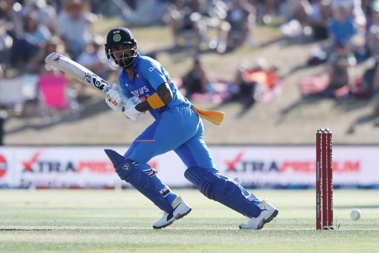 Rahul hits highest-ever score by an Indian in IPL history on sombre day