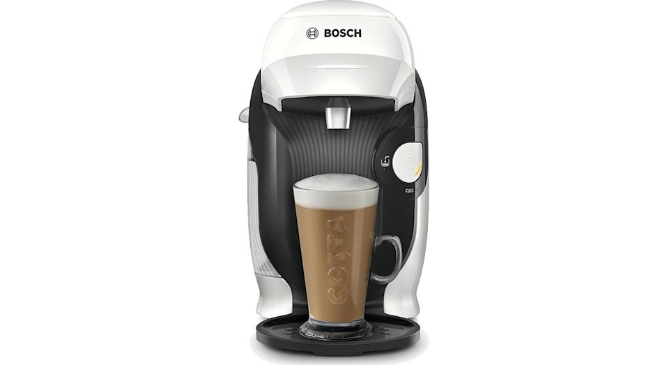 TASSIMO by Bosch Style TAS1104GB Coffee Machine