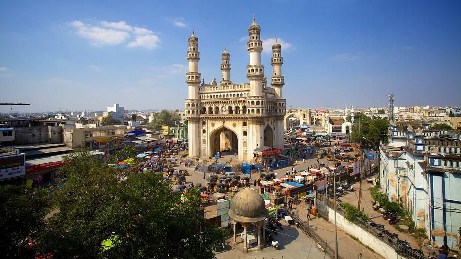 <p>Best City in India</p><p>According to the Mercer Quality of Living Rankings 2015, Hyderabad is the best Indian city to live in. This global survey considered various factors for its judgement like infrastructure, pollution, holistic quality of living and more. </p>