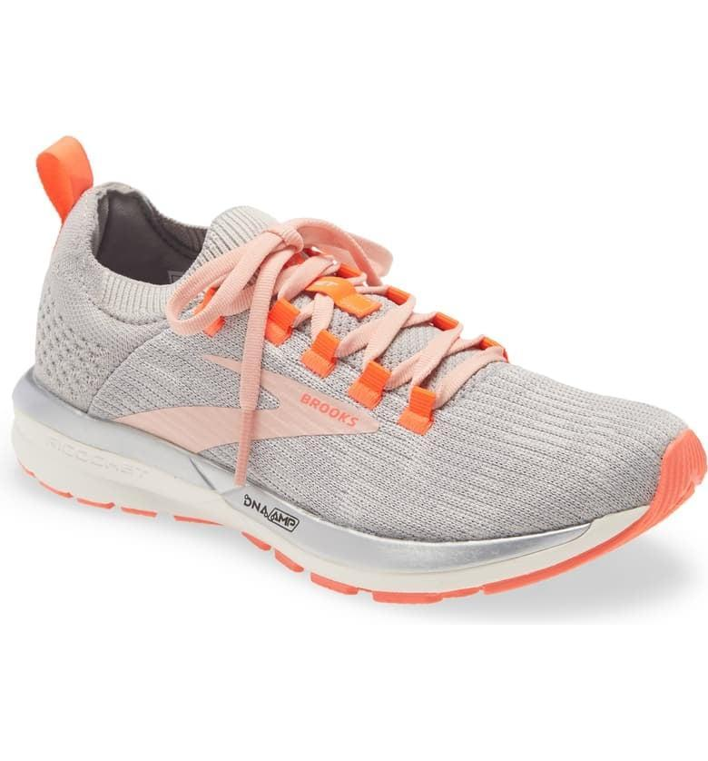 <p><span>Brooks Ricochet 2 Running Shoe</span> ($90, originally $120)</p>