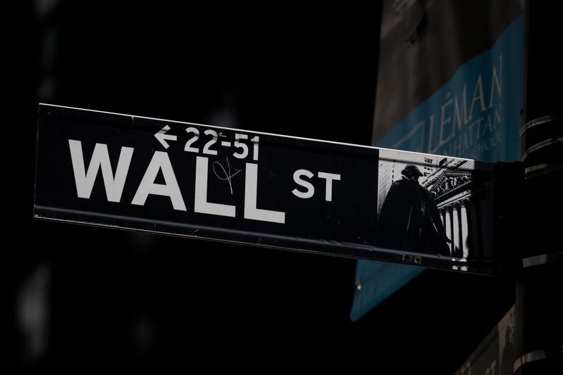 Trade deal hopes, surging health stocks power Wall Street to highs