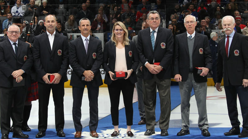 How to watch the 2019 Hockey Hall of Fame induction ceremony