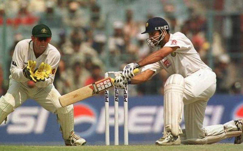 Scoring 281 against one of the greatest Test teams showed just how good Laxman was.