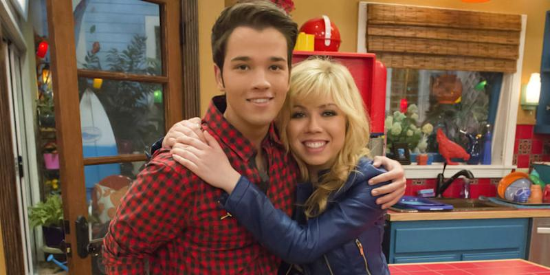 "Jennette Mccurdy And Nathan Kress: Your ""iCarly"" Faves Nathan Kress And Jennette McCurdy Are"
