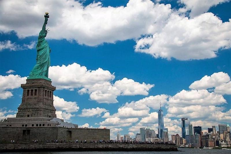 March is the best time to visit New York. Photo: Supplied