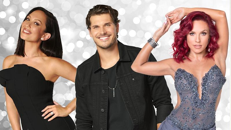 'Dancing With the Stars' Season 27 Cast Revealed -- Meet the Celebs and Their Pro Partners!