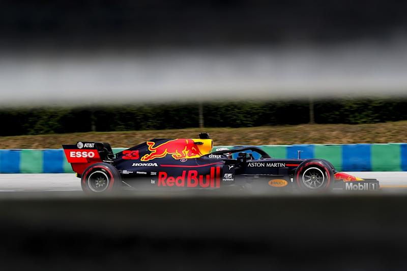 Verstappen: Red Bull testing car harder with Honda