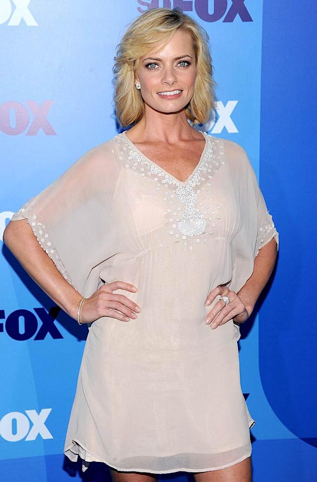 "July 30: Jaime Pressly (""My Name Is Earl"") turns 34. Dimitrios Kambouris/<a href=""http://www.gettyimages.com/"" target=""new"">GettyImages.com</a> - May 16, 2011"