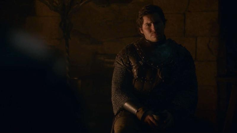Daniel Portman in A Knight Of Seven Kingdoms