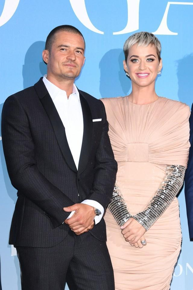 The lovebirds attended the Monte-Carlo Gala for the Global Ocean 2018 on Wednesday.