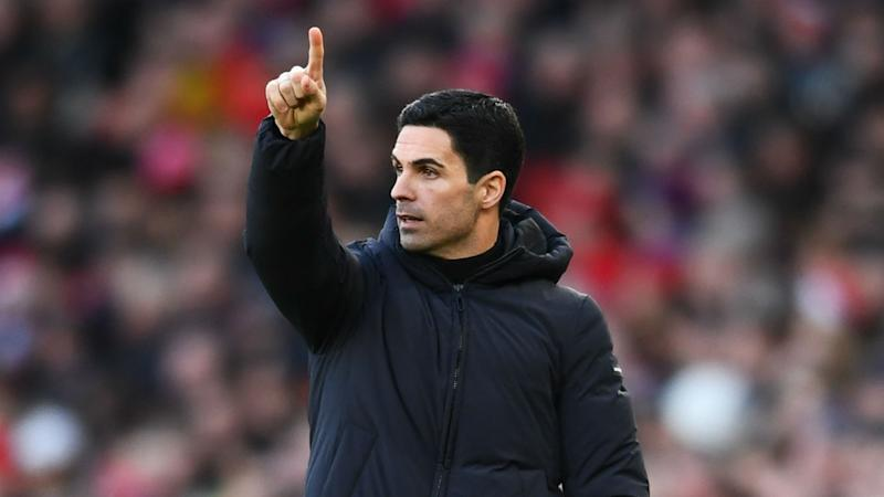 Arteta suggests Arsenal's deadline-day business is done