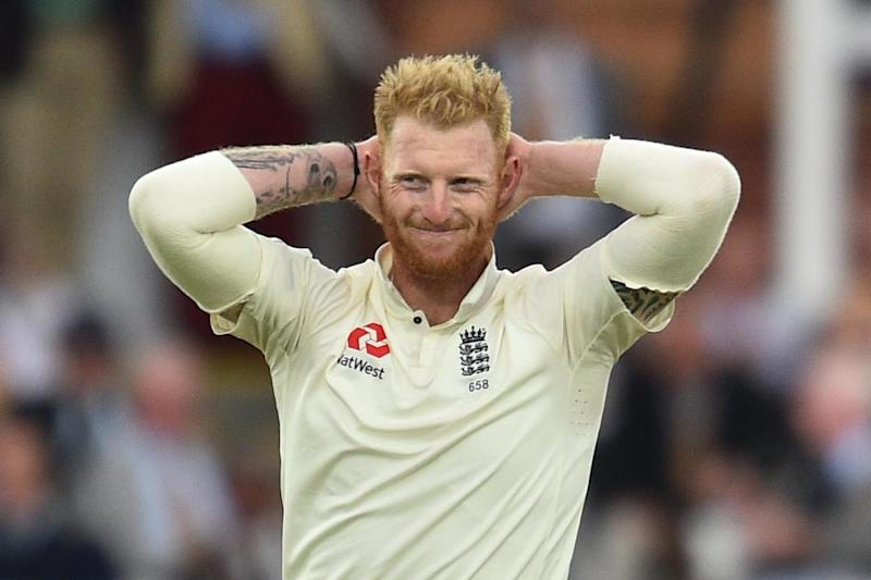 New contract: Ben Stokes: AFP/Getty Images