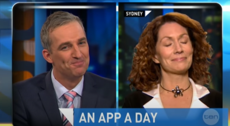 the project x-rated fail resurfaces Dr Rochford and Kitty Flanagan