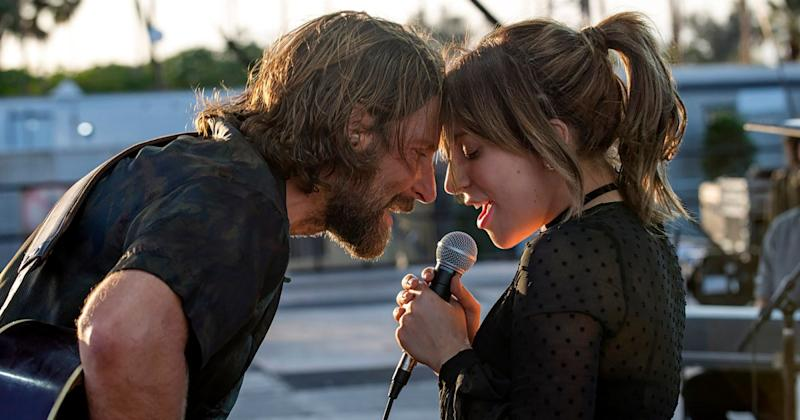 Bradley Cooper Wants to Do 'A Star Is Born' Live with Lady Gaga