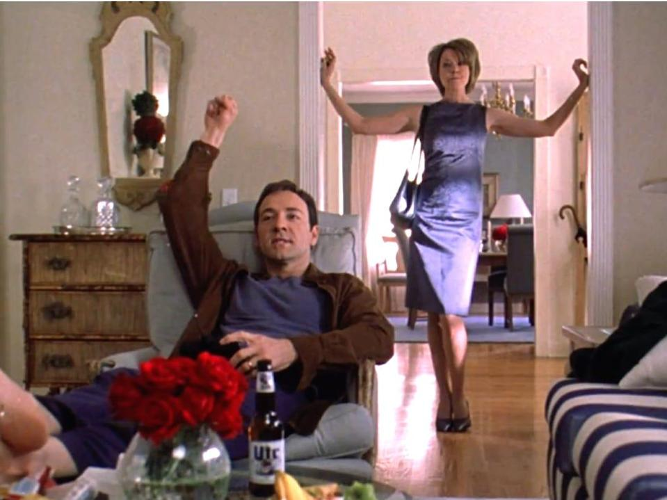 American Beauty Kevin Spacey 1999
