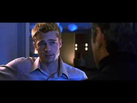 """<p>Having captured that distinctive Clooney essence in <em>Out of Sight</em>, Steven Soderbergh helped solidify the actor's Rat Pack-ish big-screen identity with 2001's remake of Frank Sinatra and company's 1960 hit <em>Ocean's Eleven</em> (as well as its ensuing two sequels). In moviegoers' minds, Clooney will always be, to some extent, Danny Ocean, the preternaturally poised, polished and funny master thief who leads a crew of crooks on elaborate Vegas heists marked by stratospheric personal and financial stakes. Surrounded by the likes of Brad Pitt, Julia Roberts, Matt Damon, Don Cheadle, Bernie Mac, Andy Garcia, and Al Pacino, Clooney remains the star attraction, so nonchalantly handsome and self-possessed that it's impossible to imagine the trilogy existing without his participation. No matter one's series preference, Soderbergh's glitzy, glamorous, high-flying Ocean's films are Hollywood spectaculars done right, and evidence that few can hold a candle to Clooney's megawatt cool. — <em>NS</em></p><p><a class=""""link rapid-noclick-resp"""" href=""""https://www.amazon.com/Oceans-Eleven-George-Clooney/dp/B001EBV0JE?tag=syn-yahoo-20&ascsubtag=%5Bartid%7C10054.g.36686692%5Bsrc%7Cyahoo-us"""" rel=""""nofollow noopener"""" target=""""_blank"""" data-ylk=""""slk:Watch Now"""">Watch Now</a></p><p><a href=""""https://www.youtube.com/watch?v=imm6OR605UI"""" rel=""""nofollow noopener"""" target=""""_blank"""" data-ylk=""""slk:See the original post on Youtube"""" class=""""link rapid-noclick-resp"""">See the original post on Youtube</a></p>"""