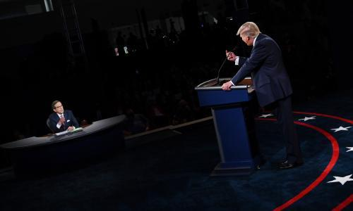 Presidential debates format to be overhauled after calamity in Cleveland
