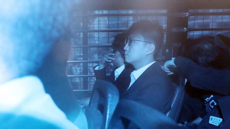 Former separatist leader Edward Leung found not guilty of additional Mong Kok riot charge