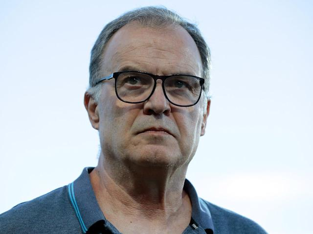 Marcelo Bielsa fulfilling life-long ambition to work in England by taking Leeds United job