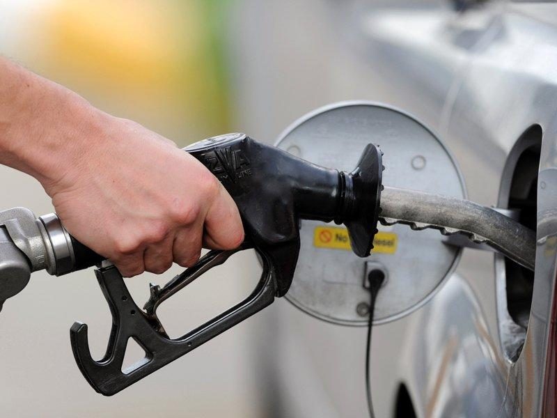 Petrol tipped to be steady for fortnight