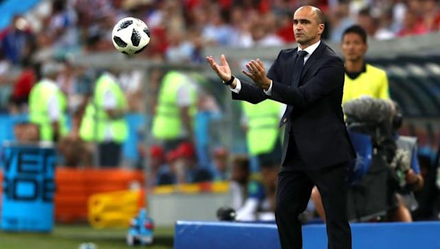 "Belgium manager Roberto Martinez has praised the ""togetherness"" his side showed to ​overcome a stubborn Panama side in the opening match of their World Cup campaign. A dull first half was soon forgotten about when Napoli star Dries Mertens fired Belgium into the lead shortly after the break, but all the headlines went to Manchester United's Romelu Lukaku after the 25-year-old scored an impressive brace before the final whistle. Martinez noted that Mertens' incredible volley was key to..."