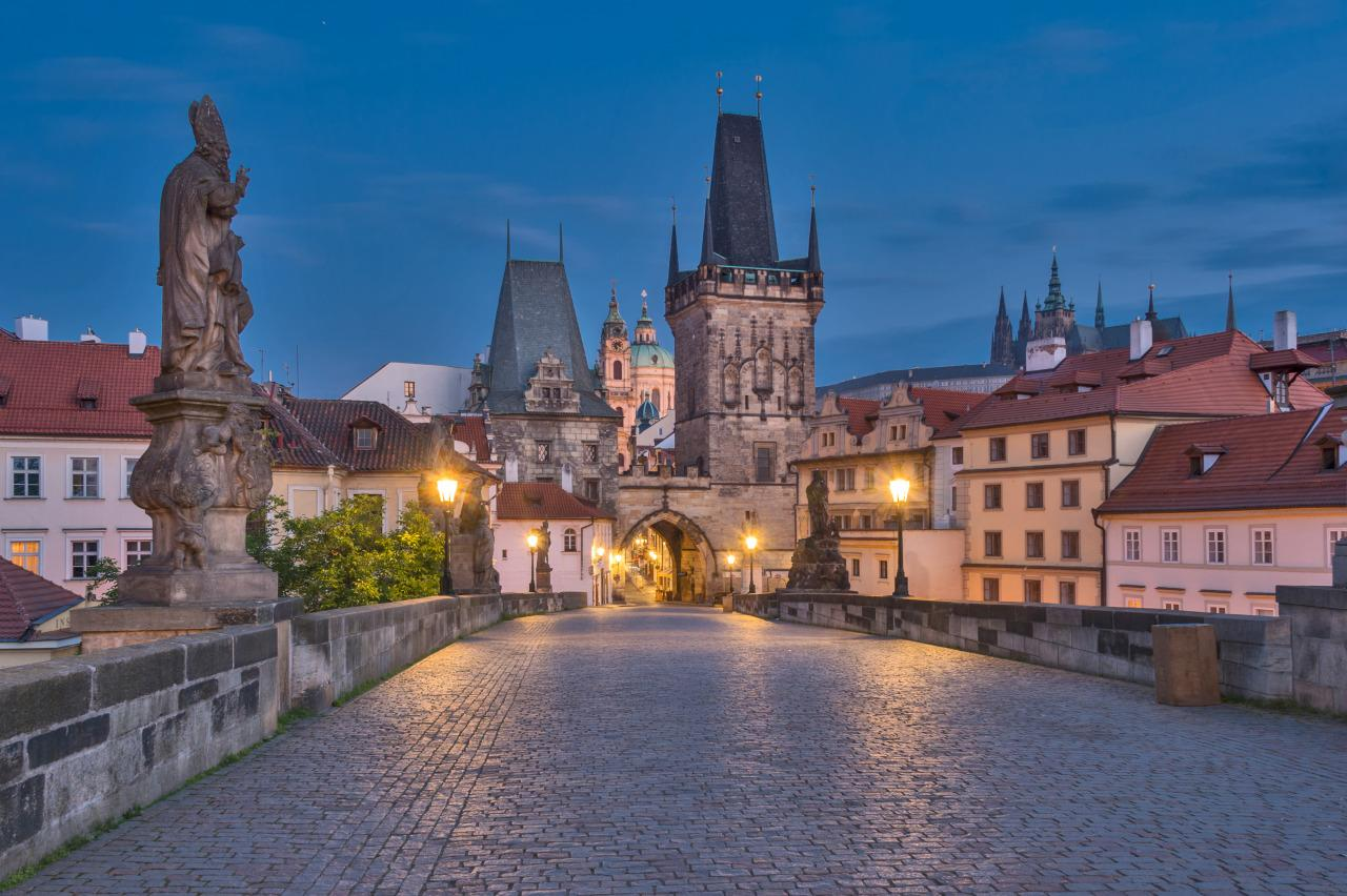 <p>The language barrier in the Czech Republic contributed to its place on the list of unfriendliest countries. (Getty Images) </p>