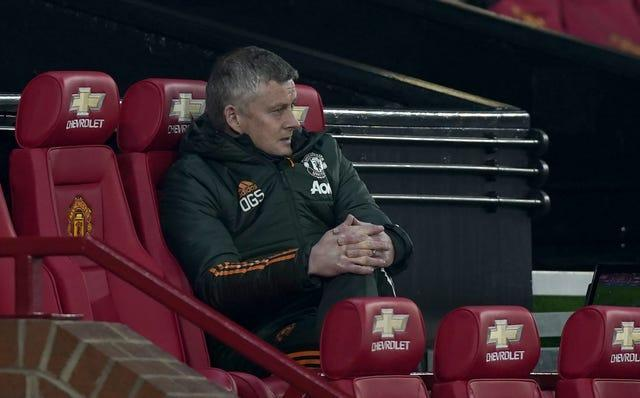 Ole Gunnar Solskjaer has some weaknesses to address