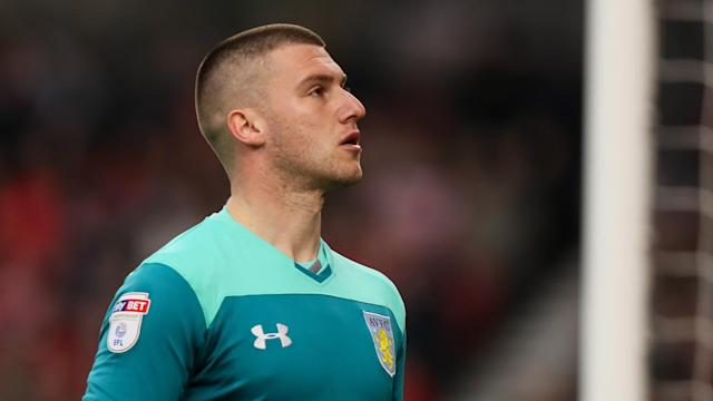 After loans in the Championship with Aston Villa, Manchester United goalkeeper Sam Johnstone has completed a permanent move to West Brom.