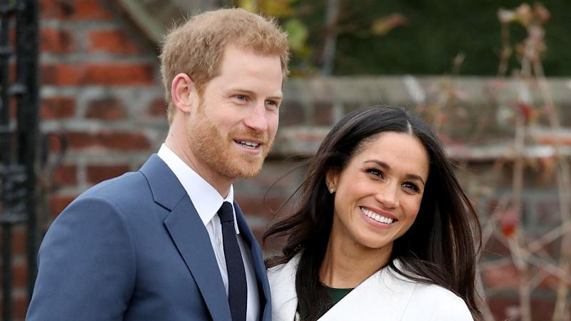 Prince Harry and Meghan Markle Reach Resolution With Queen Elizabeth, Lose Their HRH Titles