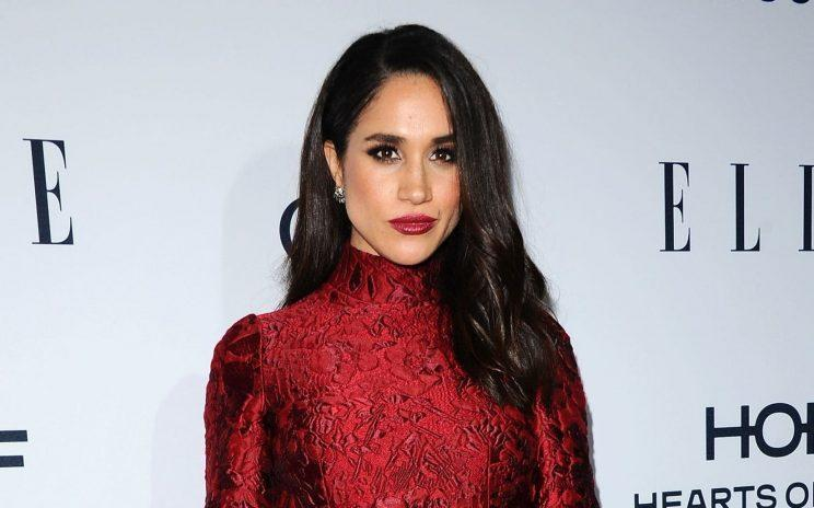 """<i>Meghan Markle's half-sister said that the royal family would be """"appalled"""" by how she's treated her own family [Photo: Getty]</i>"""