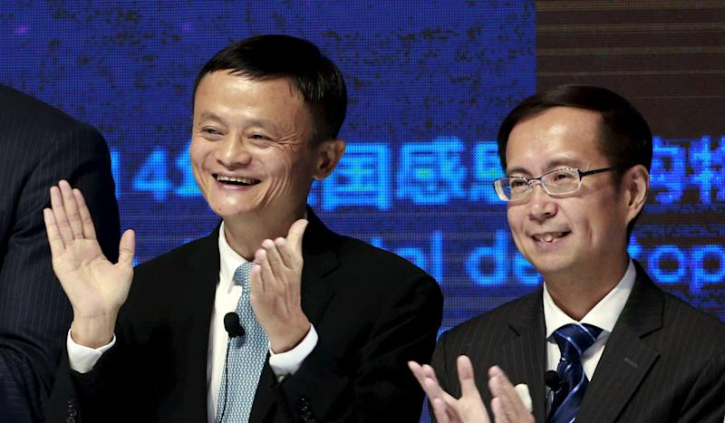 Alibaba quarterly revenue falls short of estimates