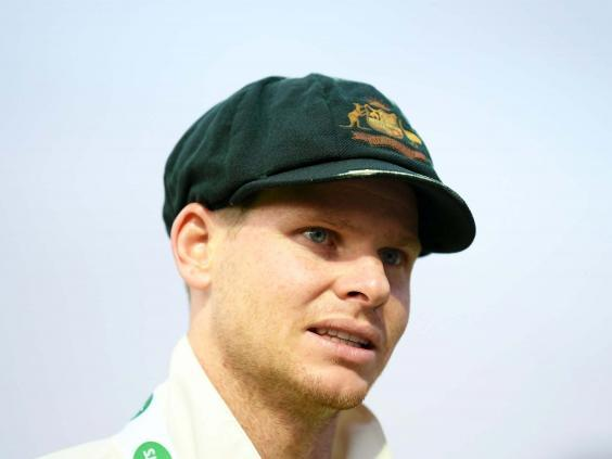 Steve Smith will miss the atmosphere in England (Getty)