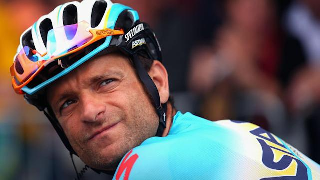 Only eight Astana riders will line up for the Giro d'Italia as a tribute to Michele Scarponi.