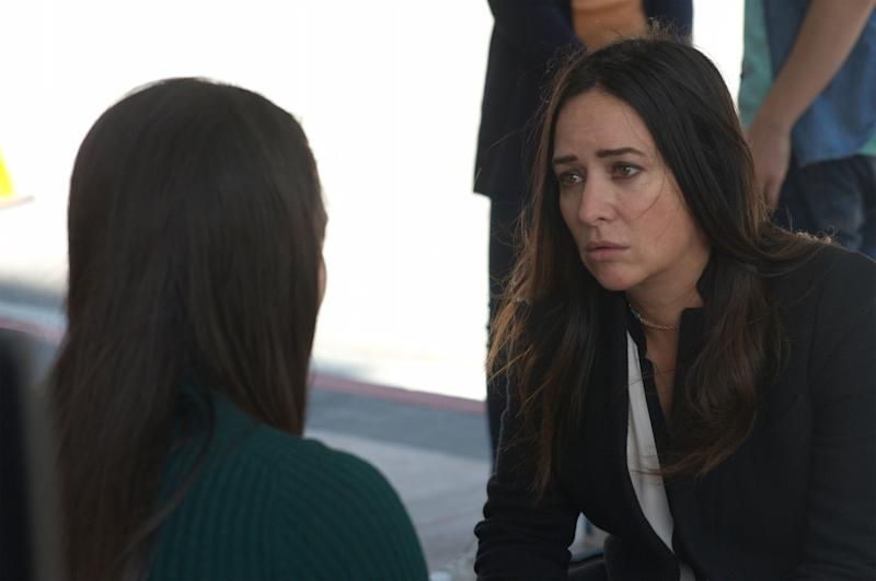 Pamela Adlon in FX's Better Things.